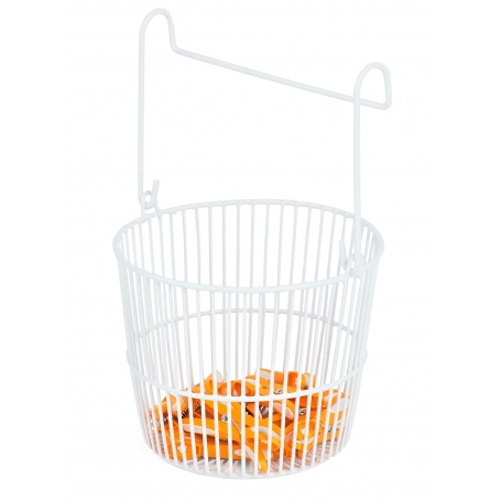 Wire Peg Basket