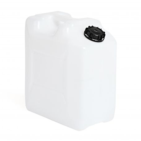 Jerry Can 20L Rectangle