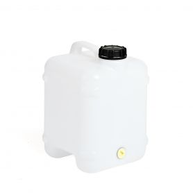 Jerry Can 10L Cube