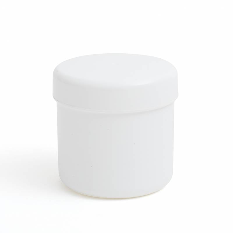 Cosmetic Pot 200gm