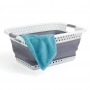 Pop-Up Laundry Basket