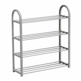Shoe Rack 4 Tier