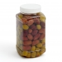 Plastic Jar 1l Square