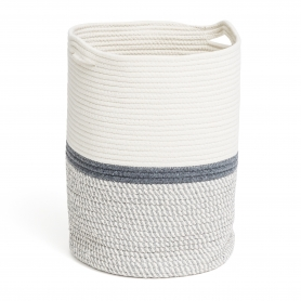 Cotton Rope Basket Xtra Large