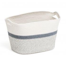 Cotton Rope Basket Large