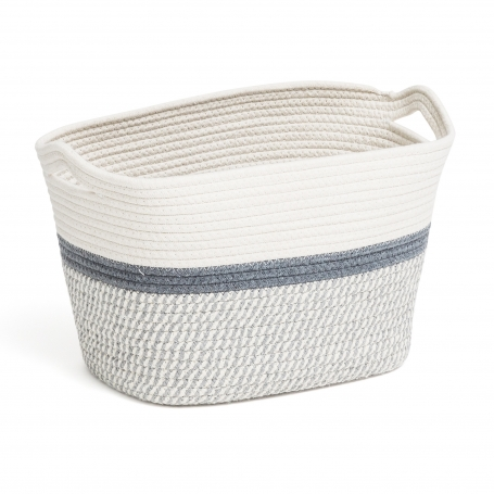 Cotton Rope Basket Large