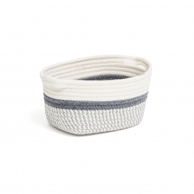 Cotton Rope Basket Small