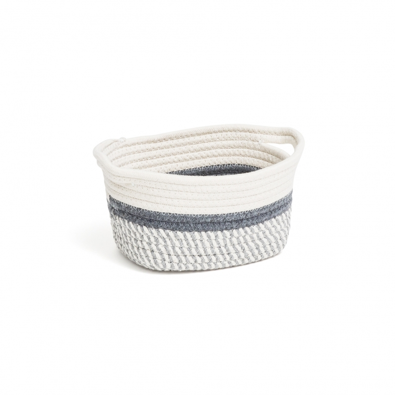 Cotton Rope Basket Xtra Small
