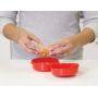 Sistema ToGo Microwave Easy Eggs