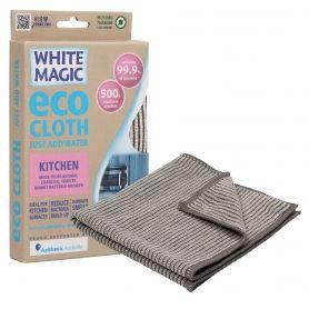 Eco Cloth Kitchen White Magic