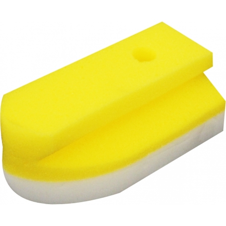 Shower Eraser White Magic