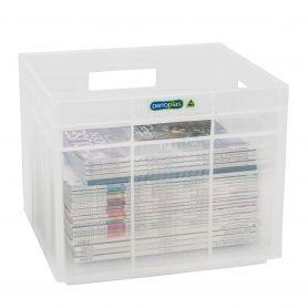 IP Plastics GT Cube 30L Stackable