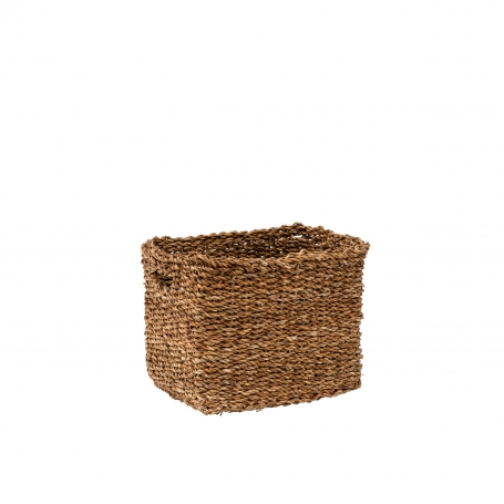 Seagrass Basket Small