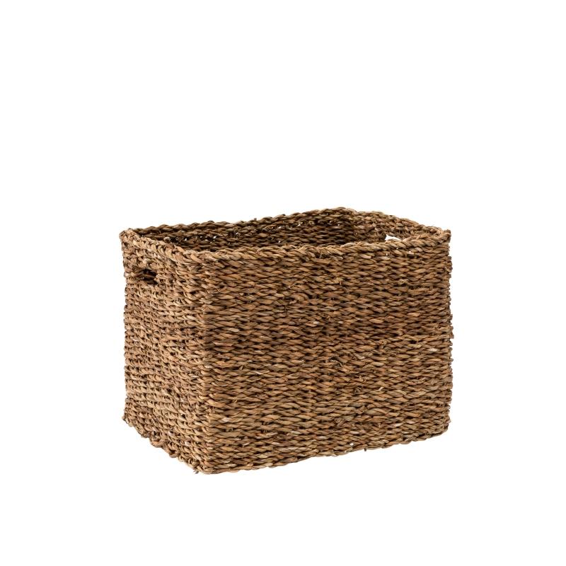 Seagrass Basket Large