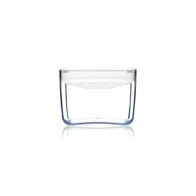 Click Clack Cube 900ml White