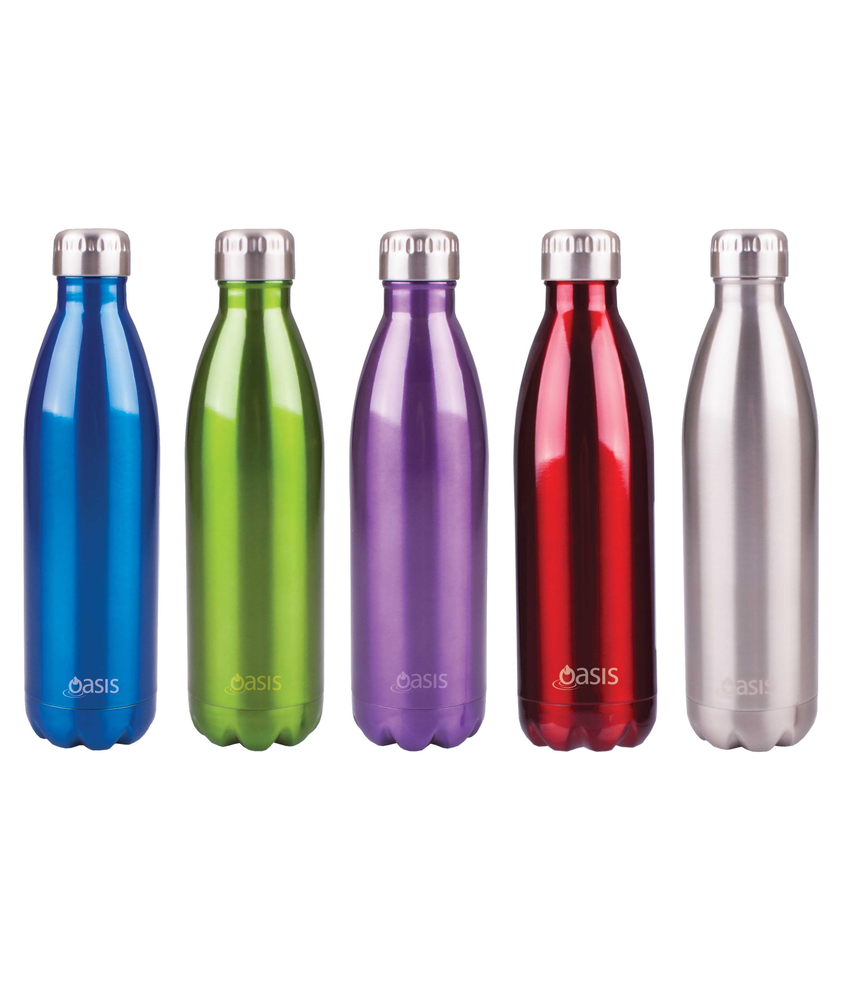 Stainless Steel Drink Bottle 750ml From Storage Box