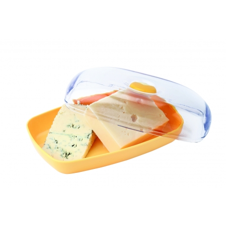 Joie Cheese Fresh Flip Pod