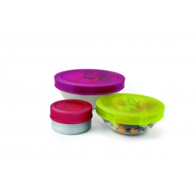 Joie Silicone Stretch Lids