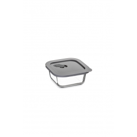 Click Clack Cook + Square 300ml