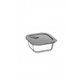 Click Clack Cook + Square 500ml