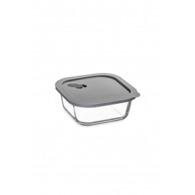 Click Clack Cook + Square 800ml