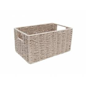 Pastiche Rope Basket Opononi Small