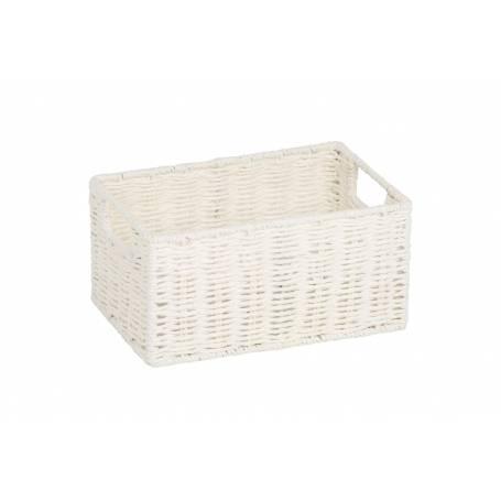 Pastiche Rope Basket Small
