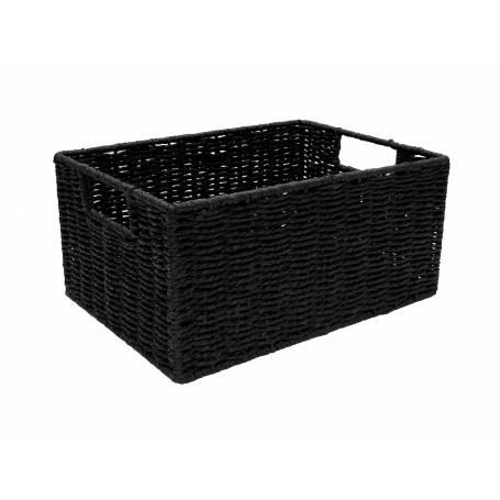 Pastiche Rope Basket Medium