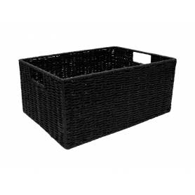 Pastiche Rope Basket  Large