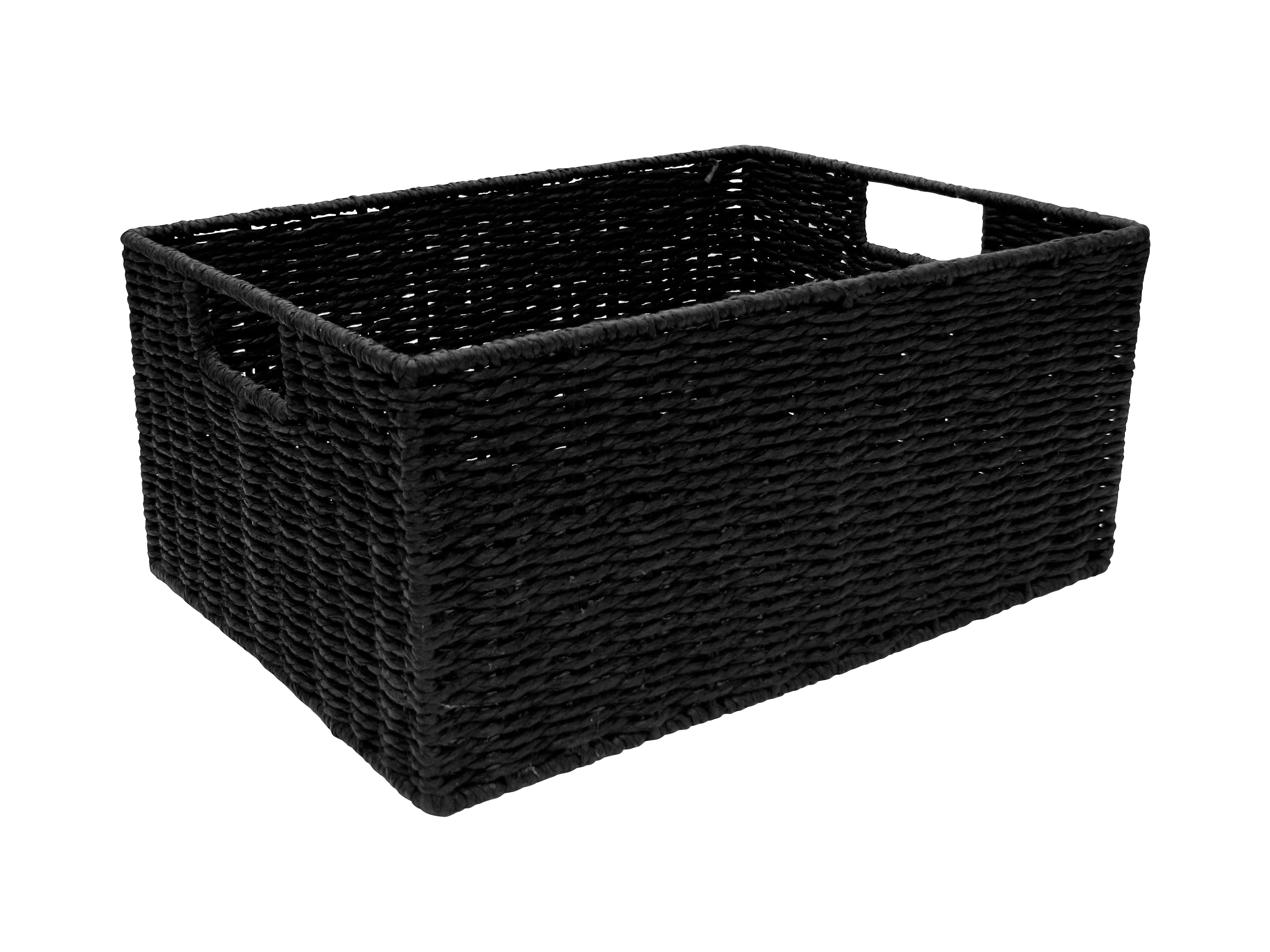 Pastiche Rope Basket Large From Storage Box