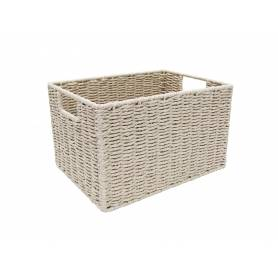 Pastiche Rope Tray Medium