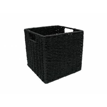 Pastiche Rope Basket Square Small