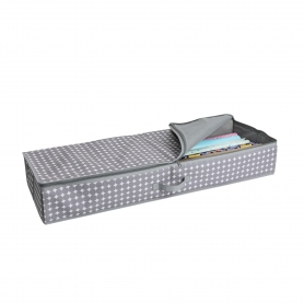 Underbed Gift Wrap Box