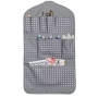 Hanging Craft Organiser Double-Sided
