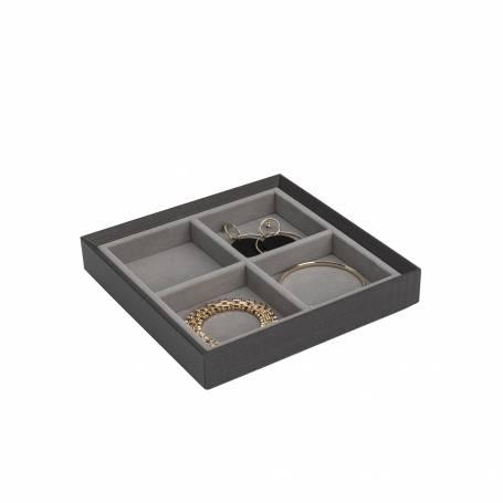 Jewellery Organiser 4 Section