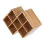 Wine Rack Bamboo