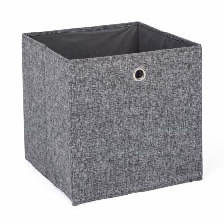Fabric Box Large Cotton