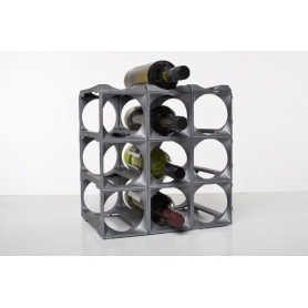 Wine Rack 12 Bottle