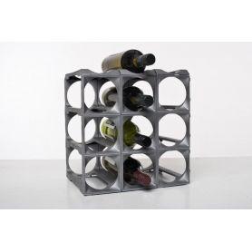Wine Rack 12 Bottle