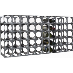 Wine Rack 50 Bottle
