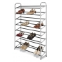 Whitmor Shoe Tower 40 Pairs