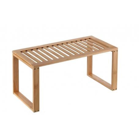 Pantry Shelf Bamboo  - 1