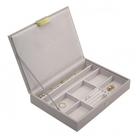 Stackers Jewellery Organiser with Lid