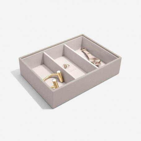 Stackers Jewellery Organiser 3 Section