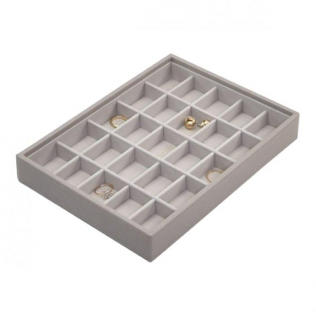 Stackers Jewellery Organiser 25 Section