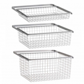 Elfa Gliding Wire Drawer 605mm