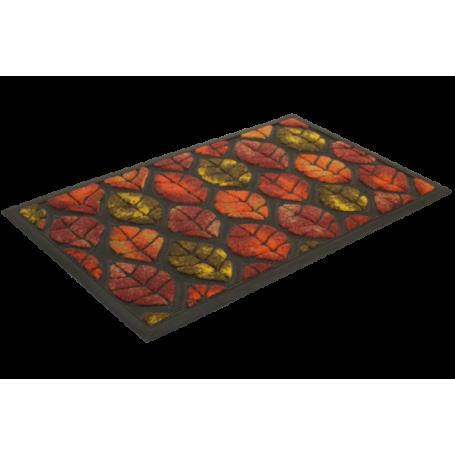 Scrape N Sorb Leaf Mat