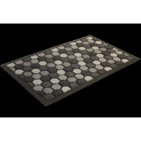 Scrape N Sorb Honeycomb Mat