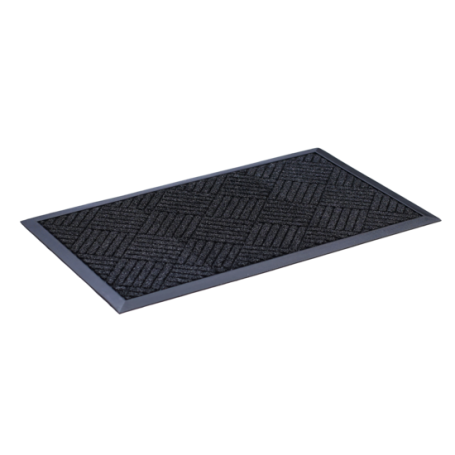 Milford Crosshatch Mat