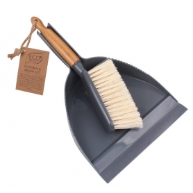 Dustpan and Brush Eco Basics